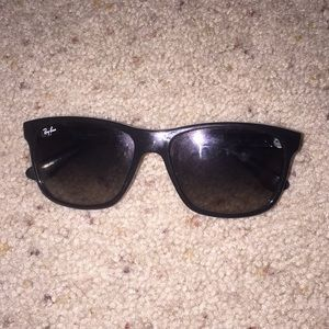 RAY BANS - authentic